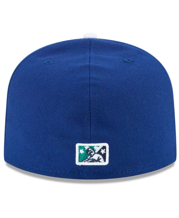 New Era Ogden Raptors AC 59FIFTY Fitted Hat