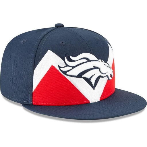 Denver Broncos Draft Spotlight Fitted Hat