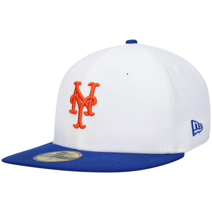 New Era New York Mets Two Tone 1986 World Series 59Fifty Fitted Hat