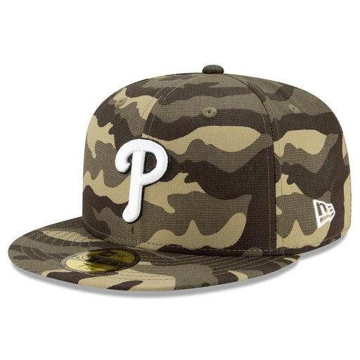 New Era Philadelphia Phillies 2021 Armed Forces 59FIFTY Fitted Hat