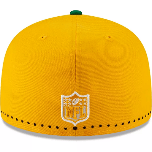 Los Angeles Ram 2019 Draft Spotlight Fitted Hat