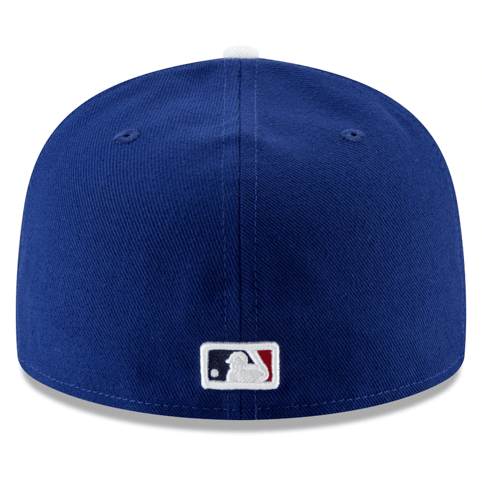 New Era LA Dodgers World Series 2020 Fitted Hat