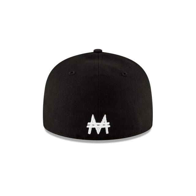 New Era Monopoly Dice 59Fifty Fitted Hat