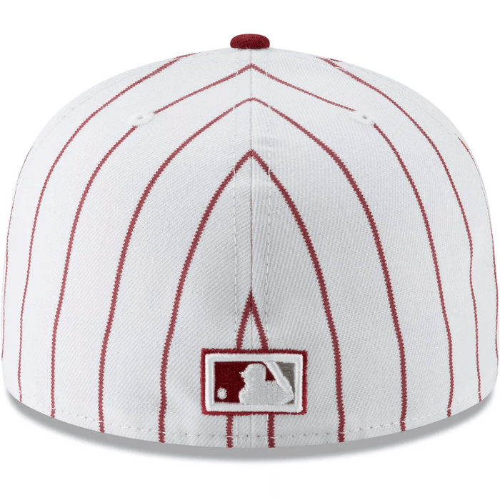 New Era Philadelphia Phillies Alt Logo Pack 59FIFTY Fitted Hat