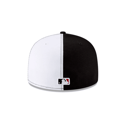 Chicago White Sox Scarface Fitted Hat