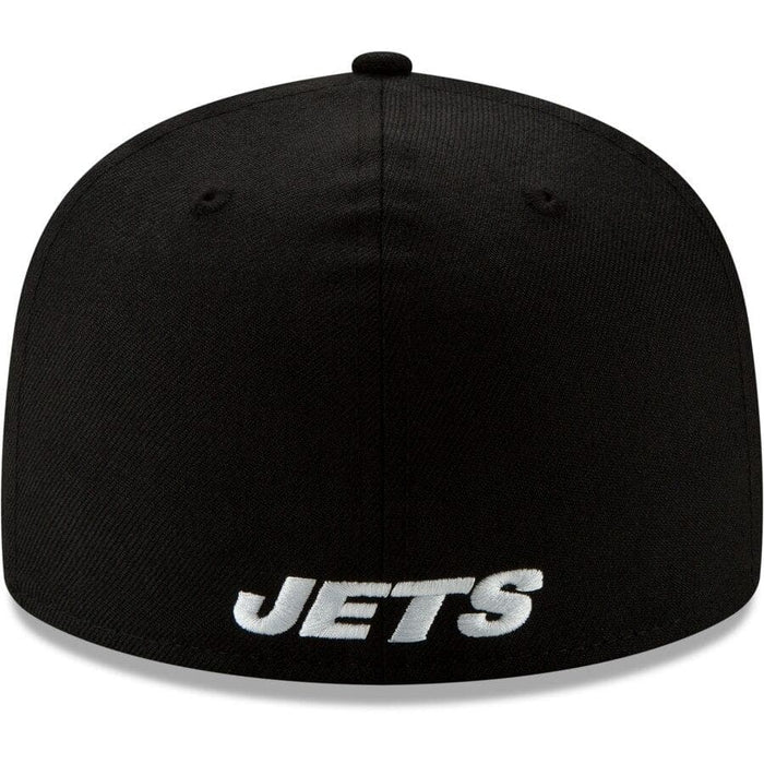 New Era New York Jets  59FIFTY Fitted Hat