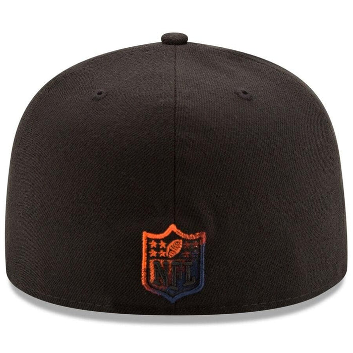 New Era Denver Broncos Color Dim 59FIFTY Fitted Hat