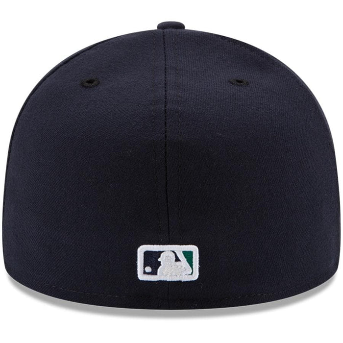 New Era Seattle Mariners Fitted Hat For Toddlers