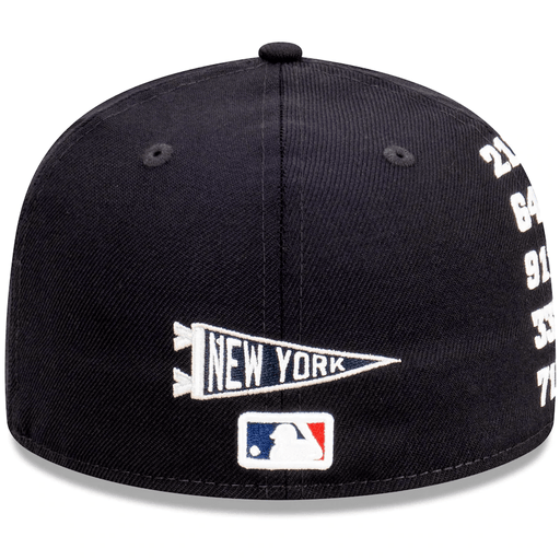 New Era New York Yankees Icon 59FIFTY Fitted Hat