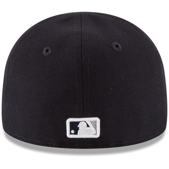 New Era New York Yankees Fitted Hat For Toddlers