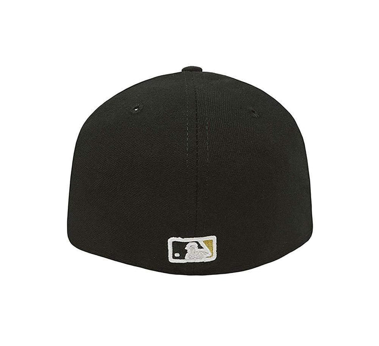 New Era Pittsburgh Pirates 59FIFTY Fitted Hat
