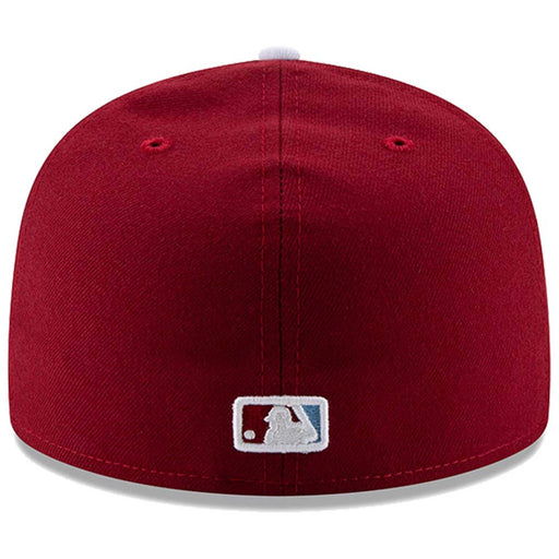 New Era Philadelphia Phillies On-field 59Fifty Fitted Hat