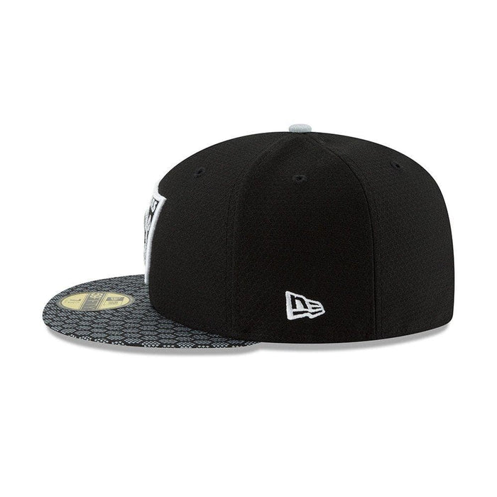 New Era Las Vegas Raiders Sideline 59fifty Fitted Hat