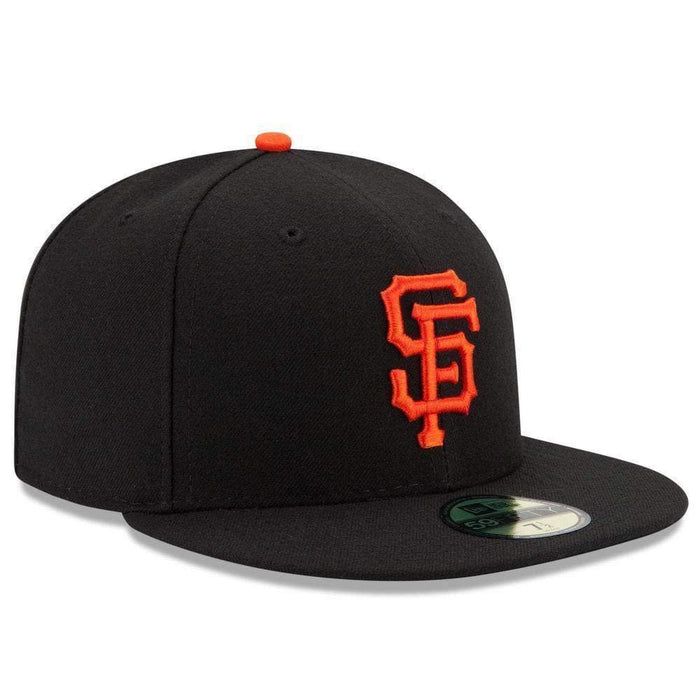 New Era 59FIFTY San Francisco Giants Fitted Hat