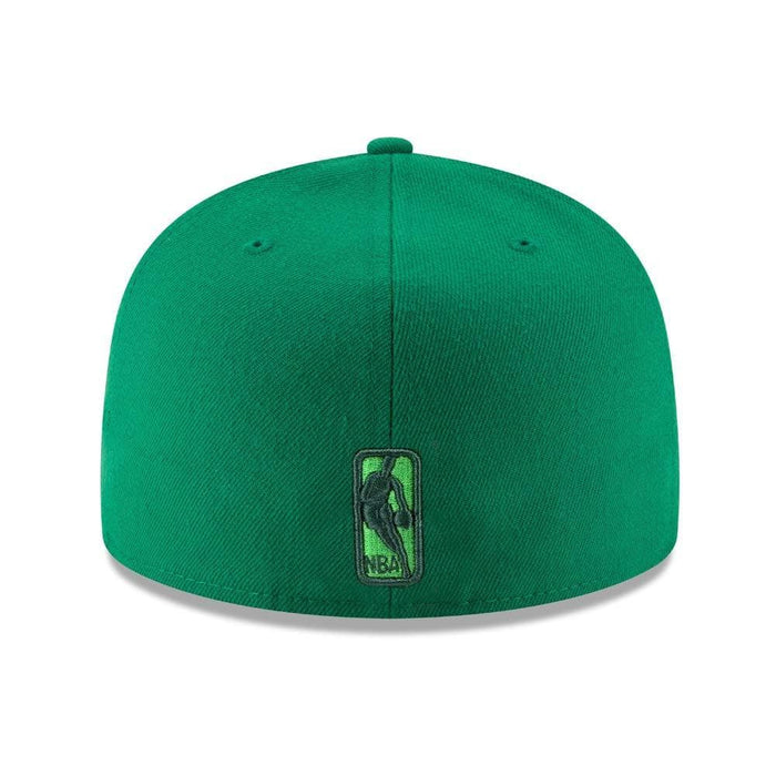New Era Green Chicago Bulls 59FIFTY Fitted Hat