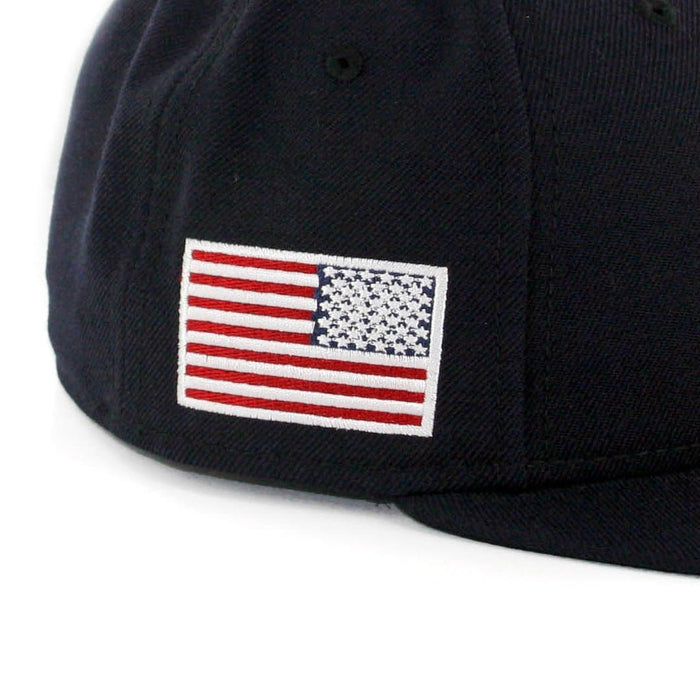 New Era 59FIFTY USA Soccer Fitted Hat