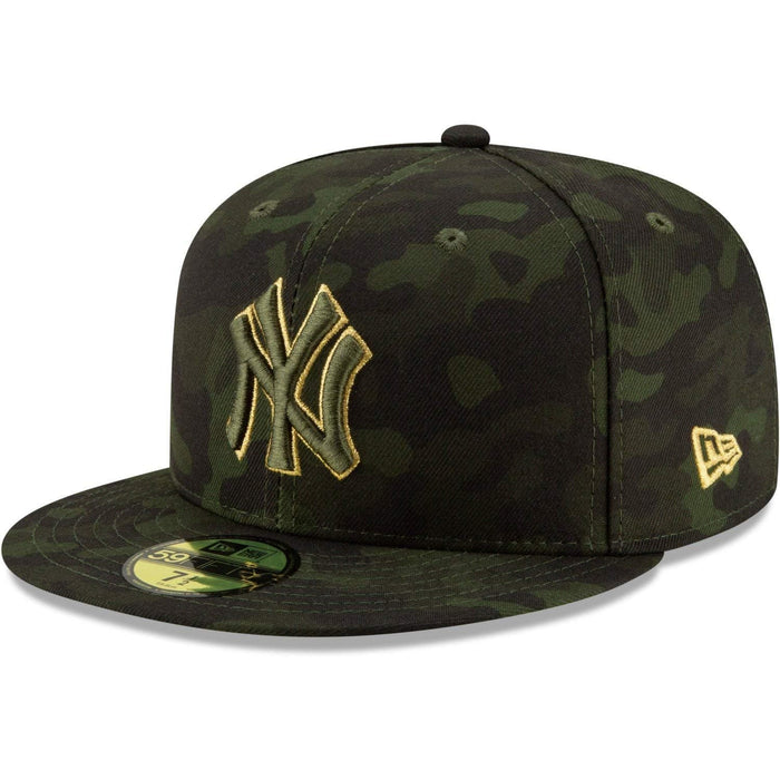 New Era 59 FIFTY New York Yankees Fitted Hat