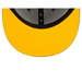 Pittsburgh Steelers State Logo Reflect Fitted Hat