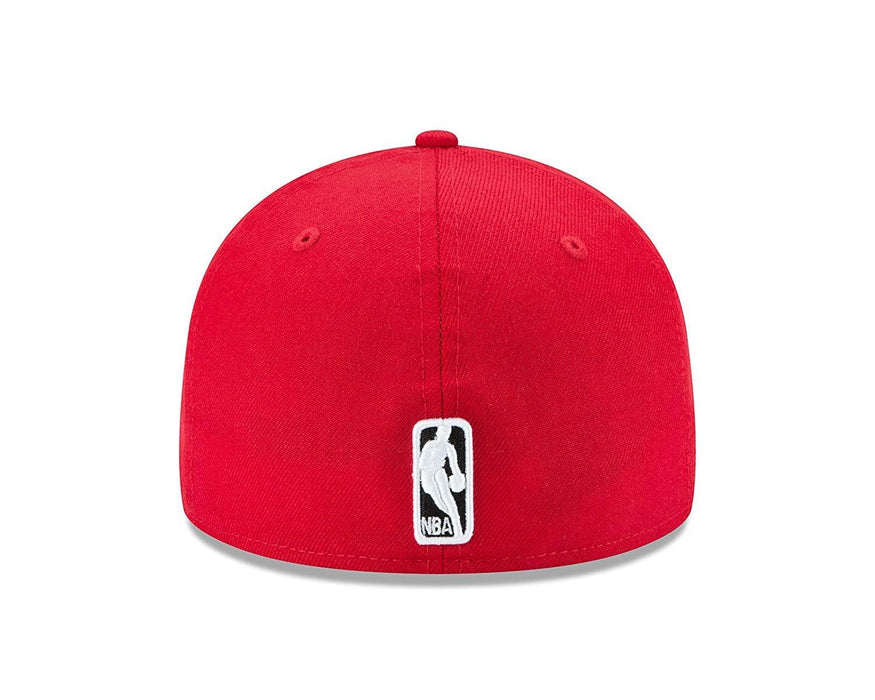 New Era Classic Chicago Bulls 59FIFTY Fitted Hat