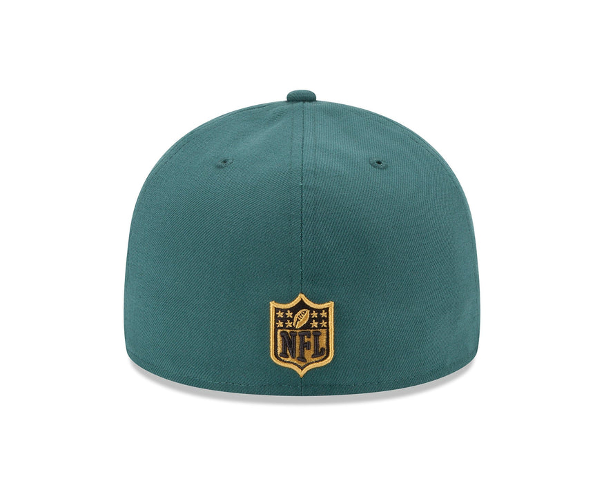 New Era Philadelphia Eagles Kids 59Fifty Fitted Hat