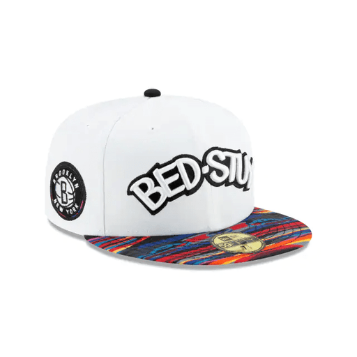 Bedstuy Fitted Hat