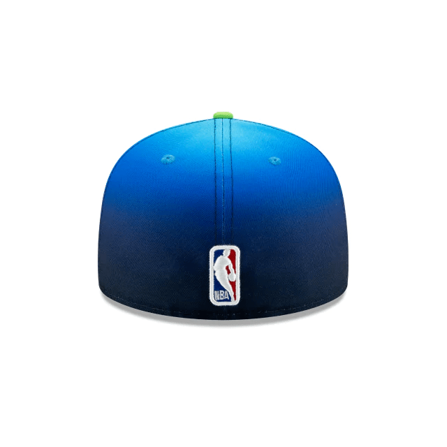 New Era Dallas Mavericks City Series 59Fifty Fitted Hat