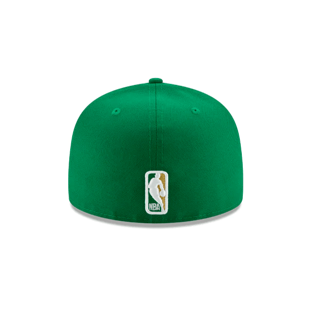 New Era Boston Celtics City Series 59Fifty Fitted Hat