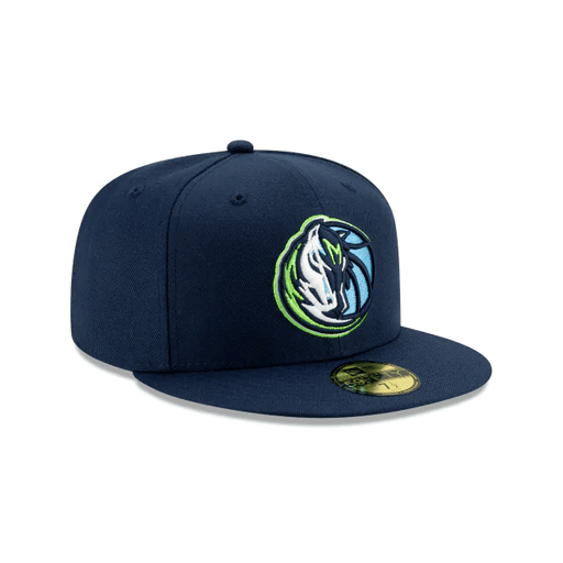Dallas Mavericks City Series Fitted Hat