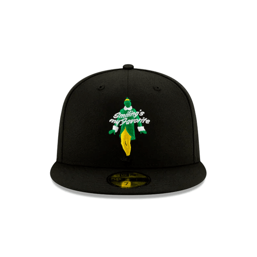 Christmas Fitted Hat