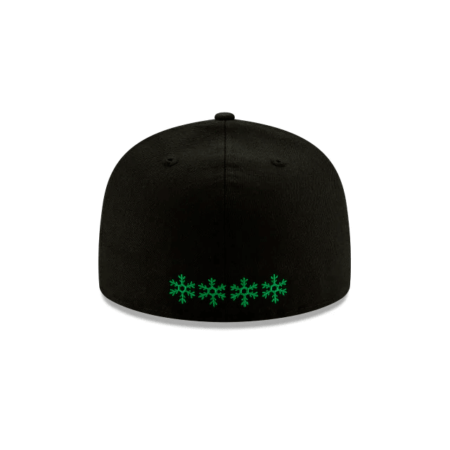 Elf Fitted Hat