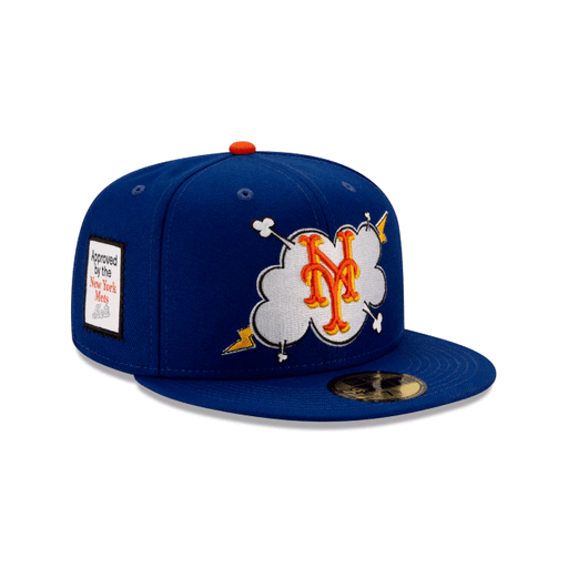 New Era New York Mets Cloud 59Fifty Fitted Hat