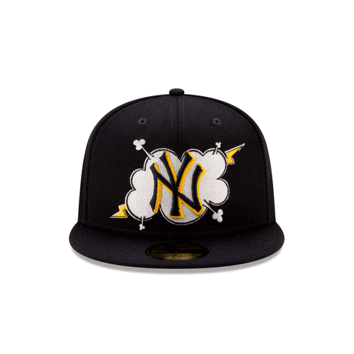 New Era New York Yankees Cloud 59Fifty Fitted Hat