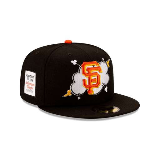 New Era San Francisco Giants Cloud 59Fifty Fitted Hat
