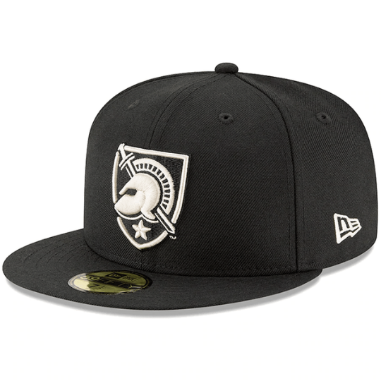 Army West Point Black Knights Fitted Hat