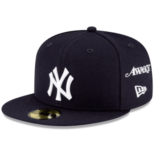 New Era Awake New York Yankees Subway Series 59fifty Fitted Hat