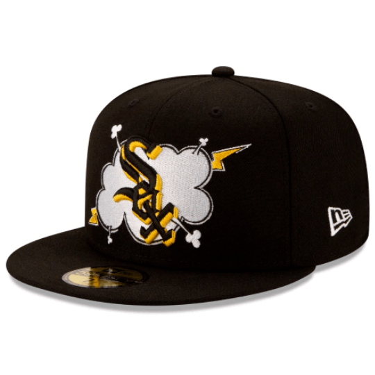 New Era Chicago White Sox Cloud 59Fifty Fitted Hat