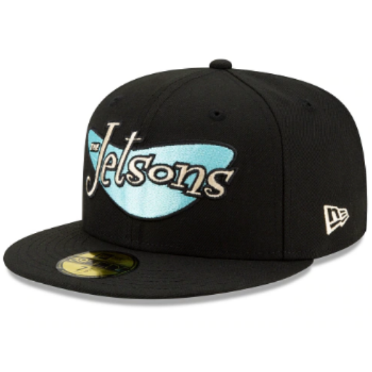 New Era The Jetsons 59Fifty Fitted Hat