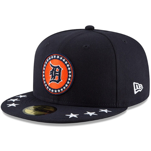 New Era Detroit Tigers 2018 On-Field 59FIFTY Fitted Hat