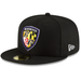 New Era Baltimore Ravens Omaha 59Fifty Fitted Hat