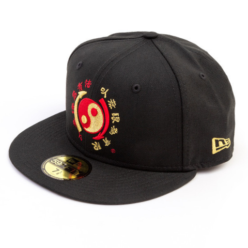 New Era Bruce Lee Core Symbol OG 59Fifty Fitted Hat
