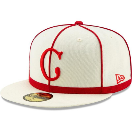 Cincinnati Reds 1902 Fitted Hat