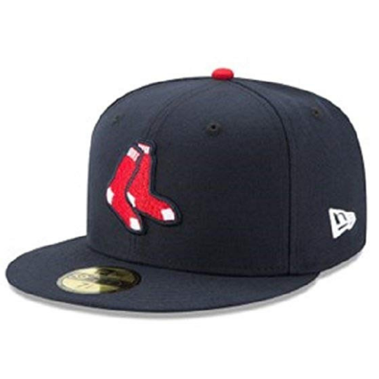 New Era 59FIFTY Boston Red Sox Fitted Hat