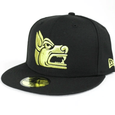 Tijuana Xolos Fitted Hat