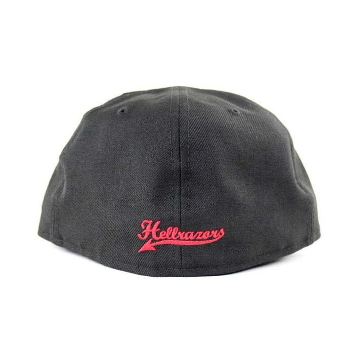New Era Hellrazors 59Fifty Fitted Hat
