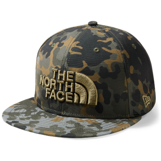 New Era The North Face 59Fifty Fitted Hat