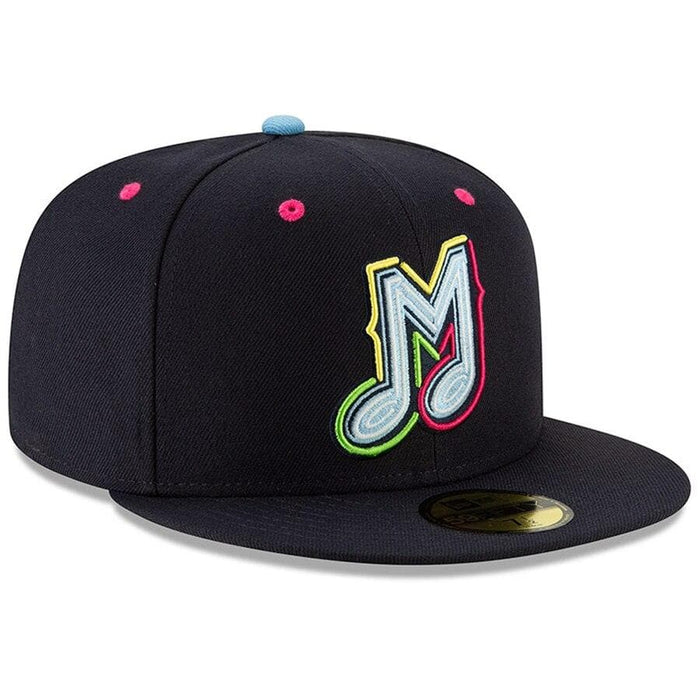 New Era Memphis Musica Copa 59FIFTY Fitted Hat