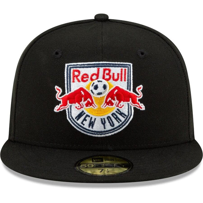 New Era New York Red Bulls 59FIFTY Fitted Hat