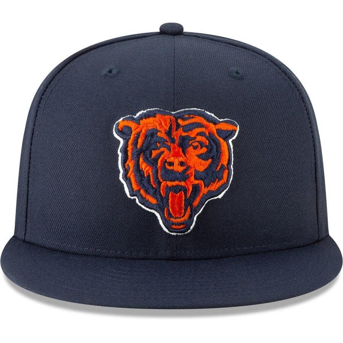 New Era Chicago Bears 2019 NFL Draft On-Stage Official 59FIFTY Fitted Hat