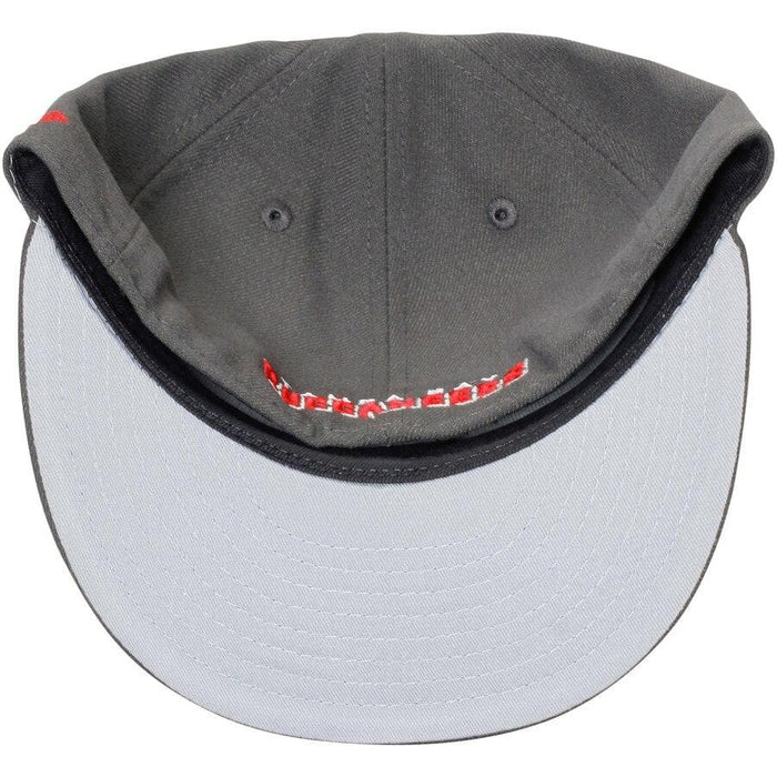 New Era Tampa Bay Buccaneers Omaha 59FIFTY Fitted Hat