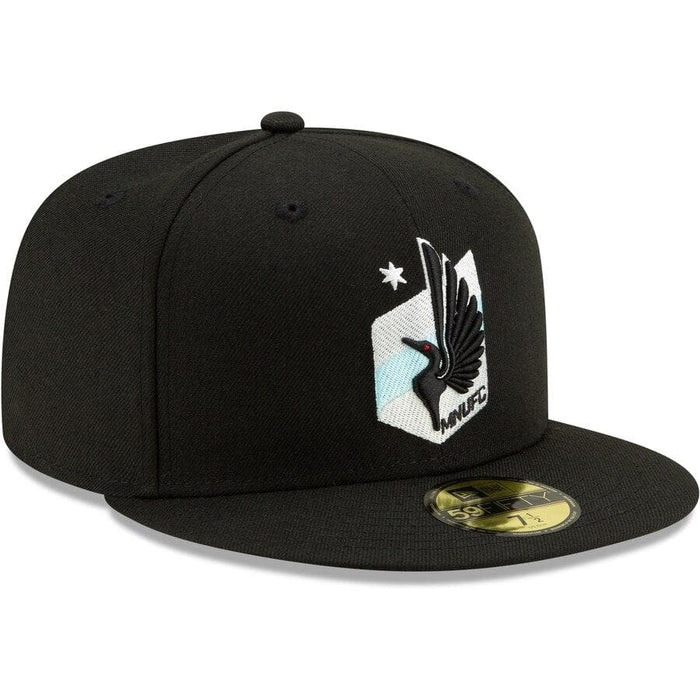 New Era Minnesota United FC 59FIFTY Fitted Hat
